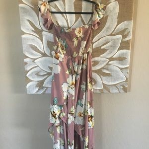 Dresses & Skirts - Floral Summer Dress NWT